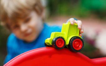 Aripi pentru copilul tau. 5 moduri in care ii dai curaj copilului tau
