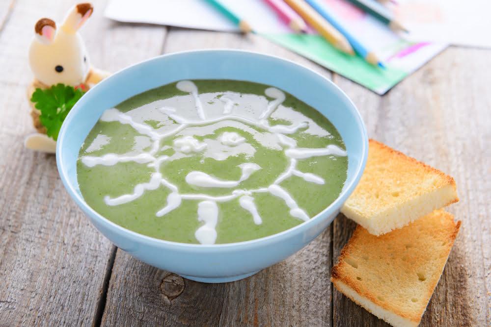 De ce sa gatesti supa mai des pentru familia ta