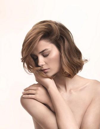 Reechilibreaza micro-flora scalpului si scapa de matreata