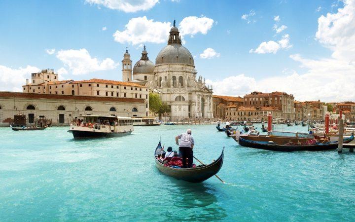 Venetia, Burano si Murano