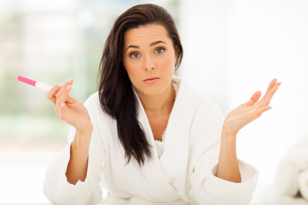 Femeile la menopauza vor putea face copii!