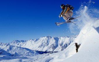 Statiuni de ski in Romania