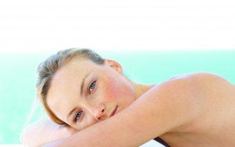Fii atentă la pielea sensibilă