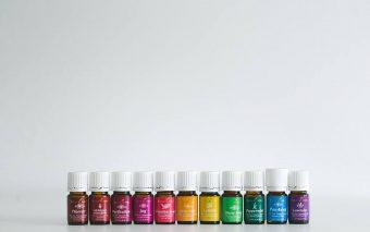 10 cele mai bune uleiuri esentiale pentru curatarea casei