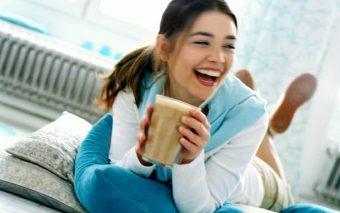 5 moduri in care sa te iubesti pe tine