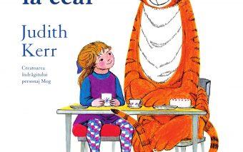 Tigrul care a venit la ceai