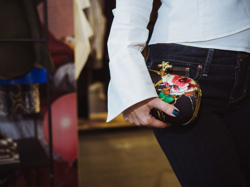 10 lucruri pe care nu le stiai despre geanta clutch!