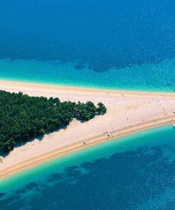 Strabate cele mai renumite insule din Europa