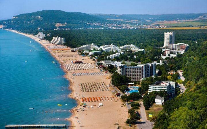 Bulgaria, Albena