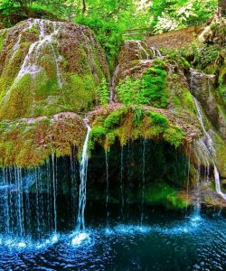 Cele mai frumoase chei din Romania