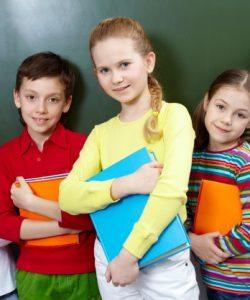 Copiii și performanța școlară