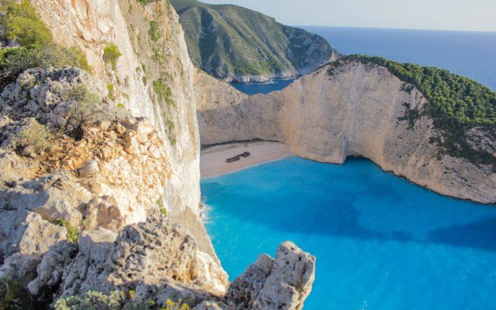 Grecia, Zakynthos