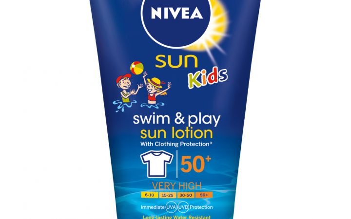 Protecție specială sub soare: NIVEA SUN Kids dă liber la joacă!