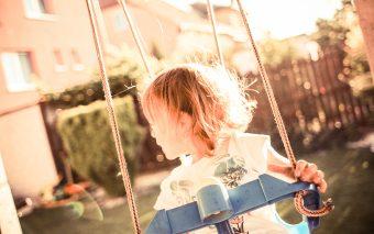 Ai un copil sensibil? Iată cum îl poți ajuta