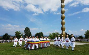 RomânIA Autentică reînvie tradițiile