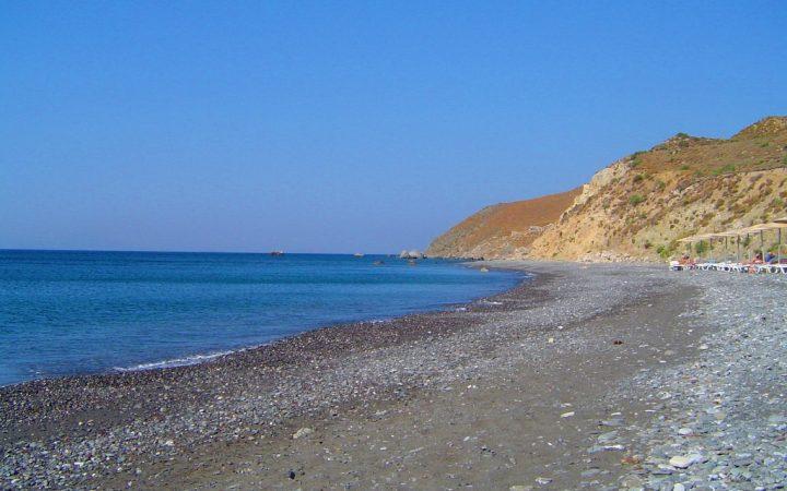 Agios Fokas Beach, Kos