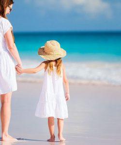 20 de tehnici de calmare pentru mame