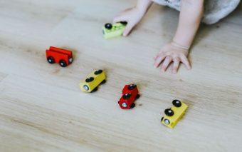 De ce au copiii nevoie de rutina?