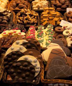 Pe urmele celei mai fine ciocolate