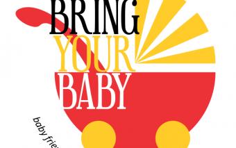 Happy Cinema introduce vizionări speciale de film  pentru părinții cu bebeluși!