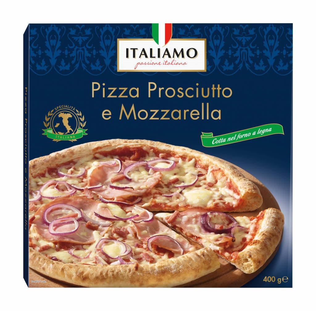 Săptămâna Italiană revine cu surprize rafinate în magazinele Lidl