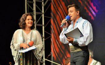 Mariuca Mihailescu va prezenta festivalul Romania Autentica