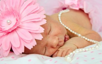 PRIMA LUNĂ din viața bebelușului