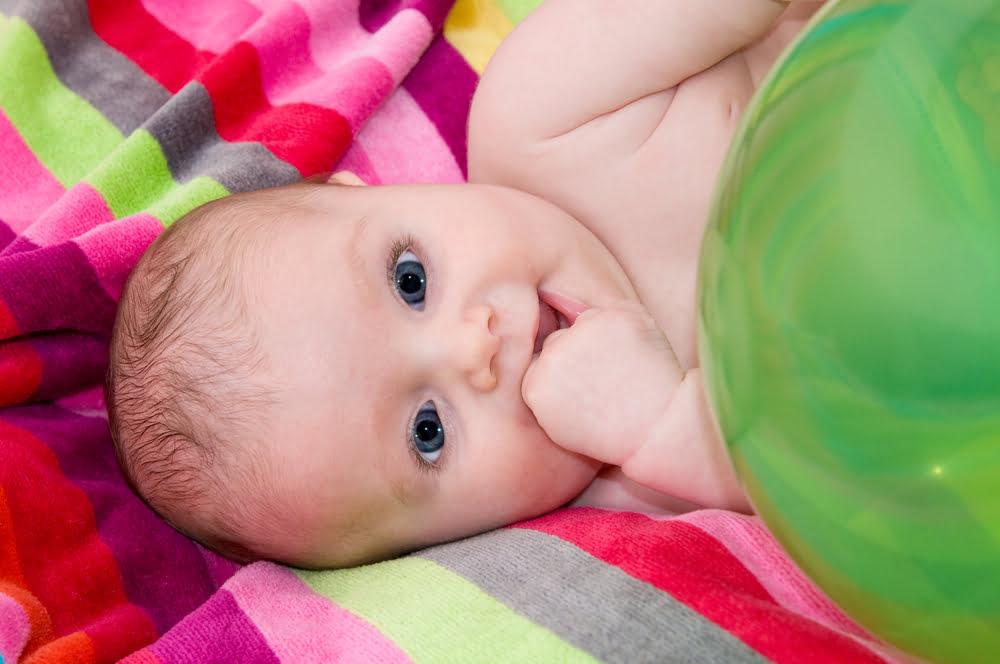 DOSAR – Primul an din viața bebelușului