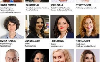 Conferinta de bune practici a parintilor din online