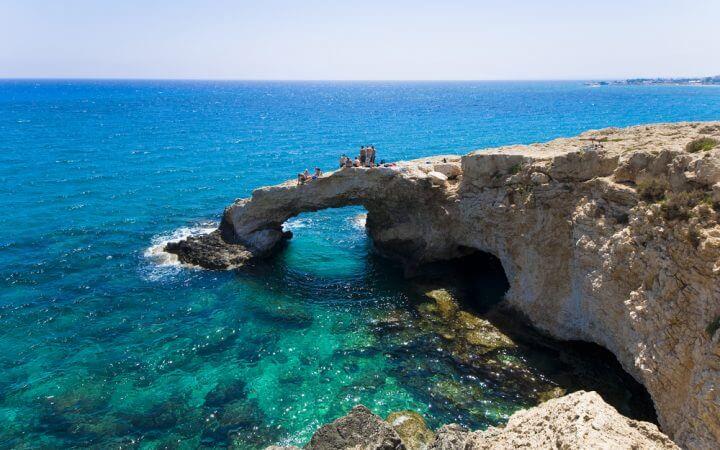 Kouklia, Cipru