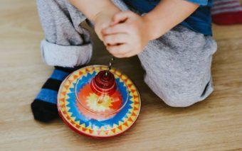 8 motive pentru care copiii se poarta urat