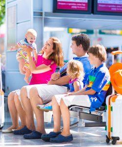 Romania vindecatoare. Unde sa mergi cu copiii cu probleme respiratorii