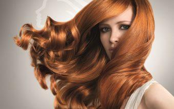 Povestea unui scalp sensibil
