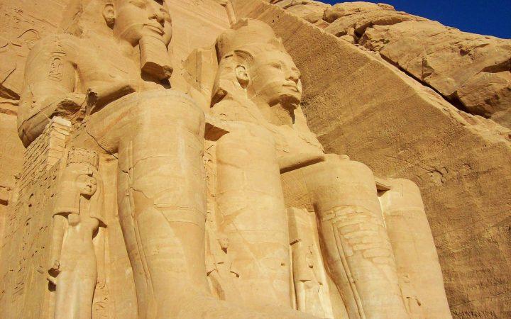 Luxor și Valea Regilor