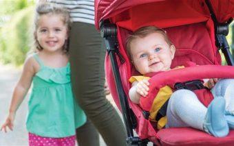 BebeBrands la Baby Boom Show