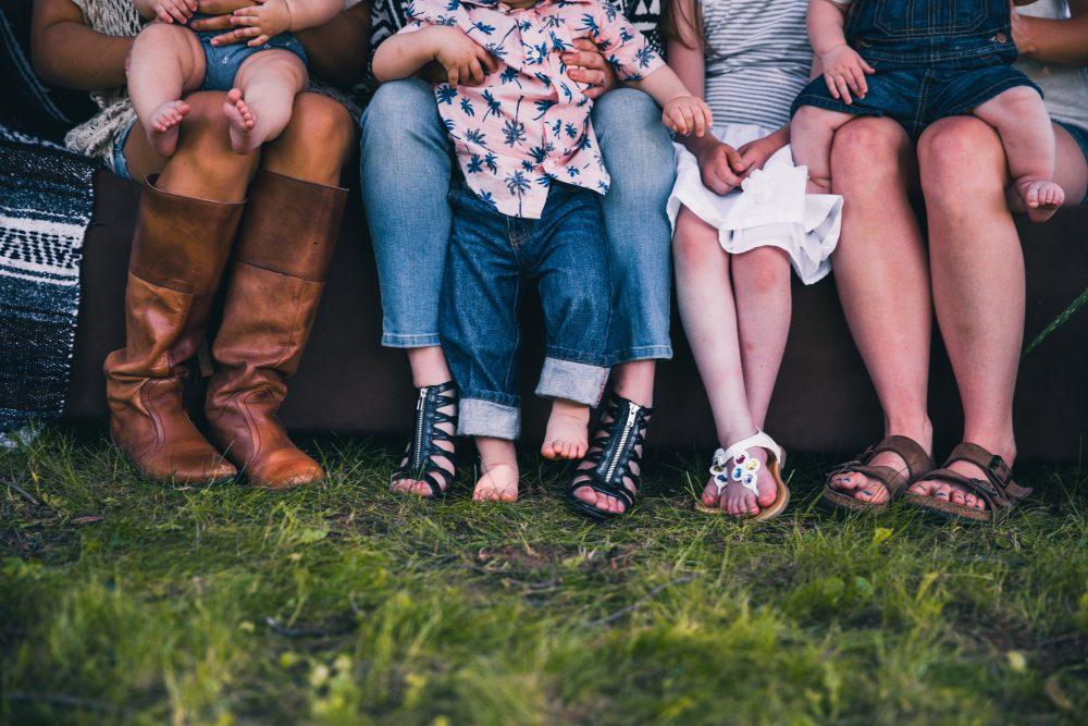 11 strategii pentru a intari relatiile intre membrii familiei