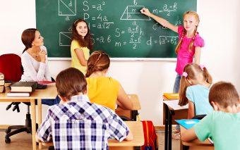 Acomodarea la școală. Sfaturi pentru un an școlar fără emoții