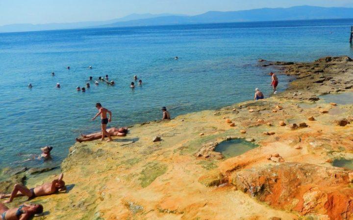 Evia – Edipsos