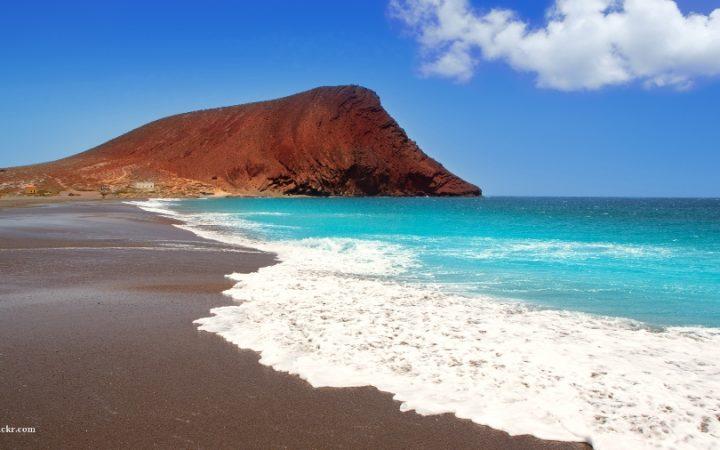 Spania. Tenerife