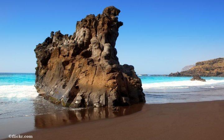 Tenerife, insula eternei primaveri