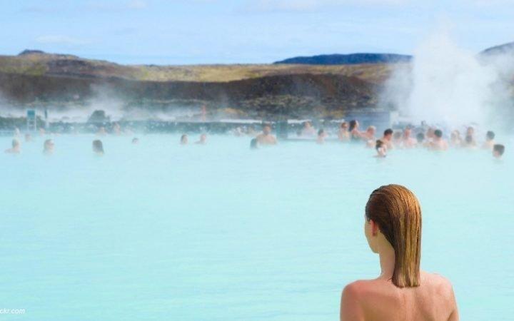Islanda – Reykjavik