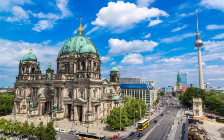 Berlin. Germania