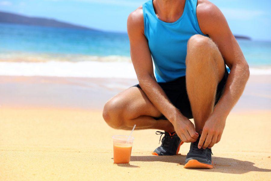 Ce mâncăm înainte și după antrenamentul sportiv?