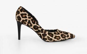 Show spectaculos de modă: Heidi Klum şi Lidl au prezentat la New York colecția comună de haine, Heid...