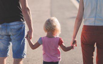 Stresul la copii. Cum il ajuti pe cel mic sa se calmeze?