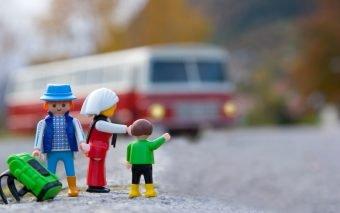 Tristetea la copii. De ce un copil are nevoie de siguranta?