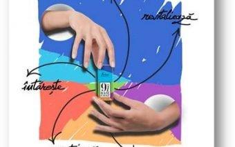 """Vrei un produs """"9 in 1"""" pentru unghiile tale? Melkior l-a creat!"""