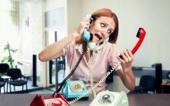Hiperactivitatea și stresul aduc kilograme în plus