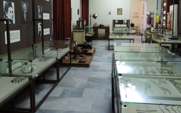 Muzeul Medicinei Varna