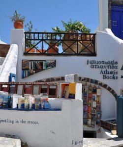 Comori universale. 10 locuri pe care iubitorii de carti si calatorii trebuie sa le descopere!